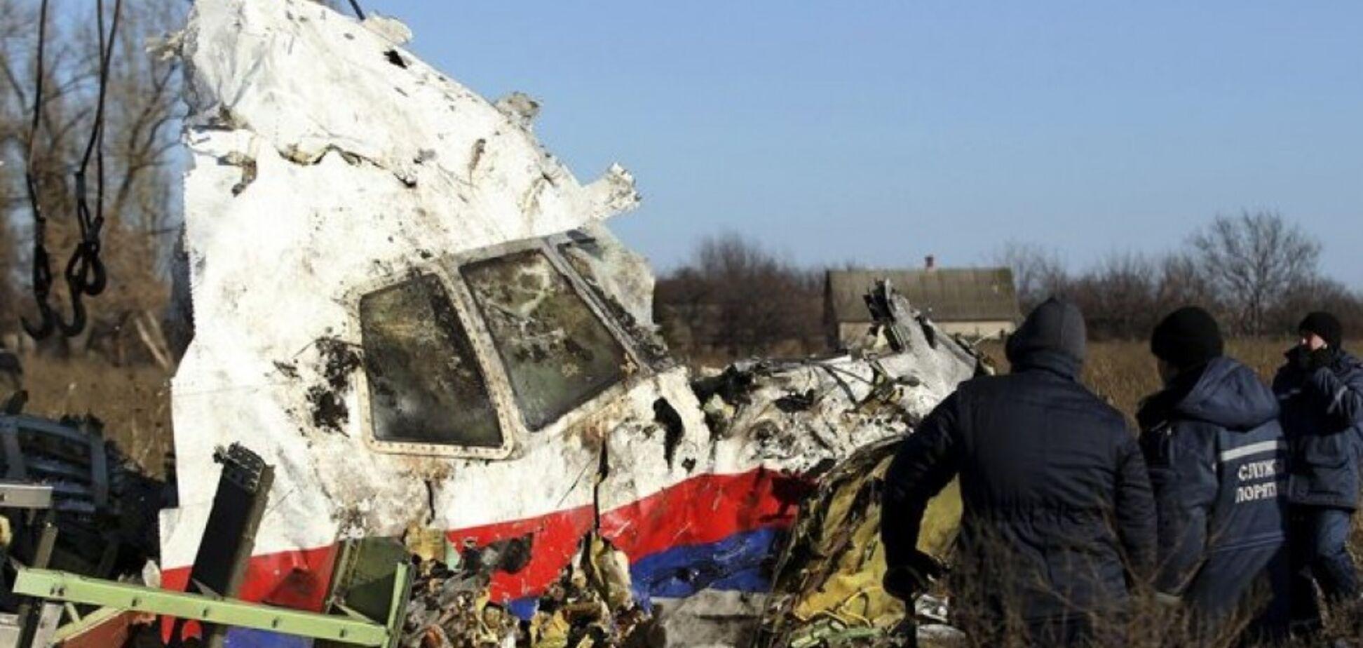'Гаага для Путина': украинский генерал спрогнозировал 'кульбиты' России в деле MH17