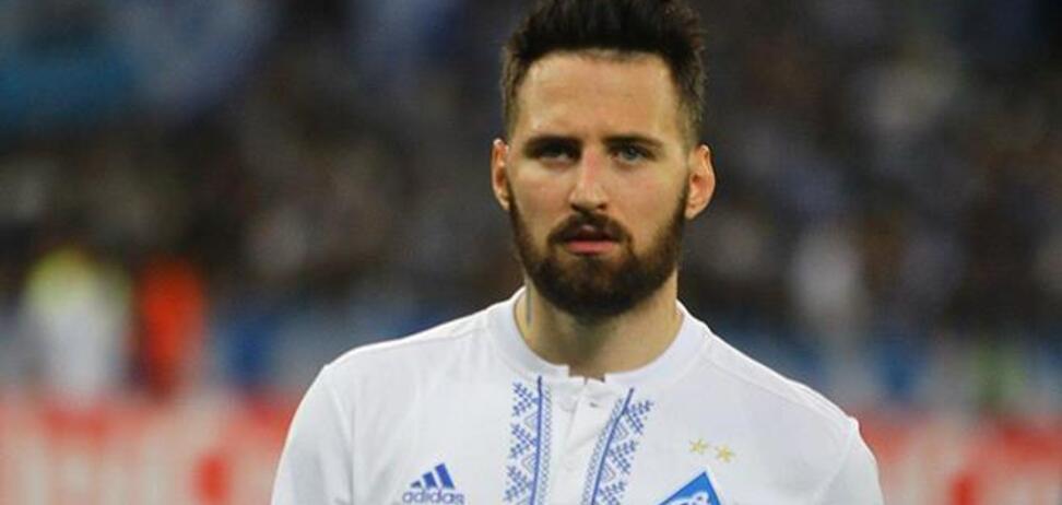 Игрок киевского 'Динамо' собрался в Россию