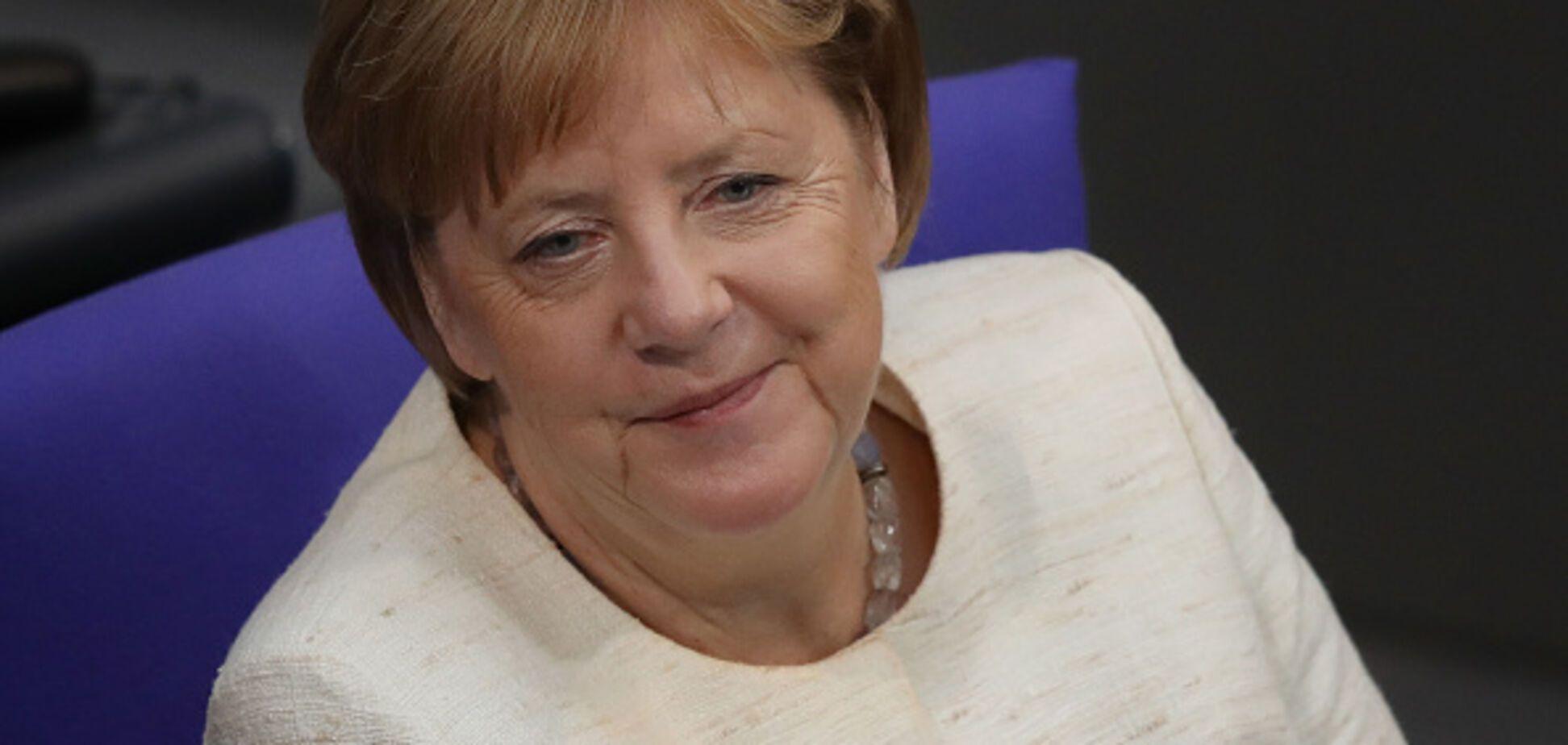 'Секс ведмедів': у мережі спливло курйозне фото з Меркель