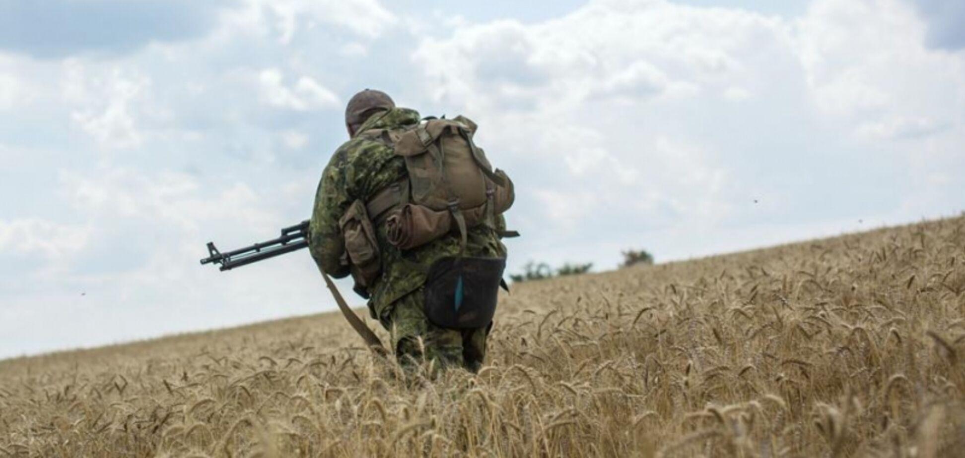 В 'бригаде-200' пополнение: воин ВСУ показал фото ликвидированного террориста