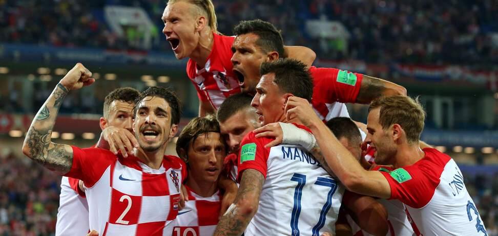 Балканський феномен. Як Хорватія опинилася в фіналі ЧС-2018