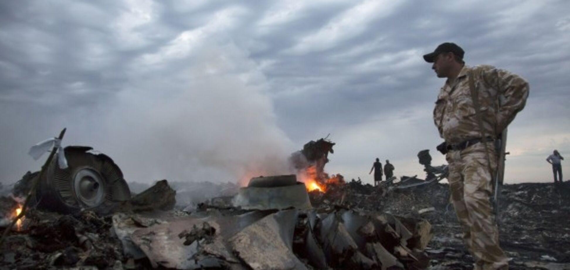 Збитий Боїнг врятував Україну від тисячі смертей