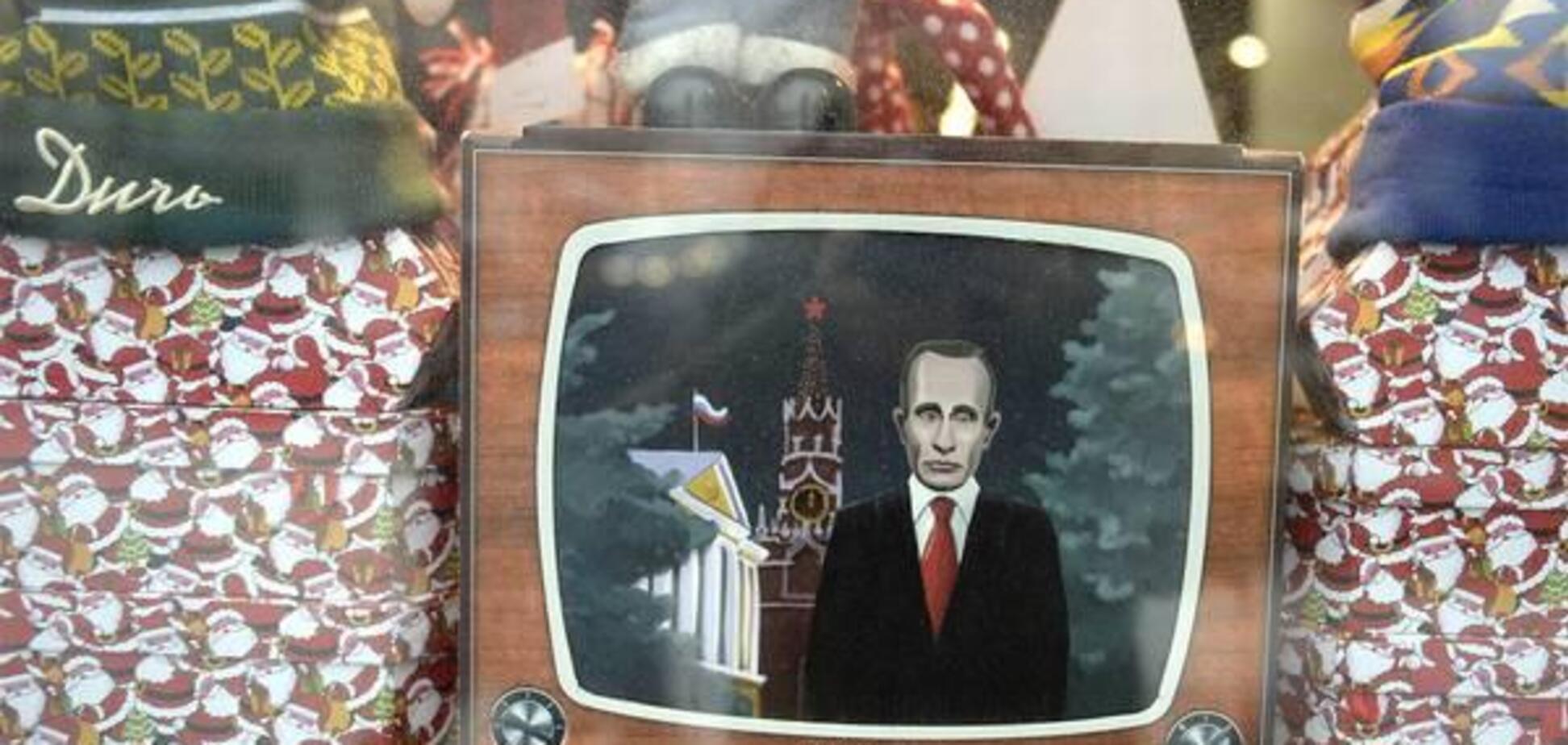 Топ-чиновник Нацполиции попался на роспропаганде