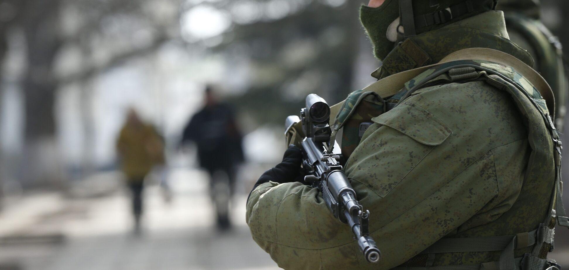 Можлива агресія Росії: не варто боятися