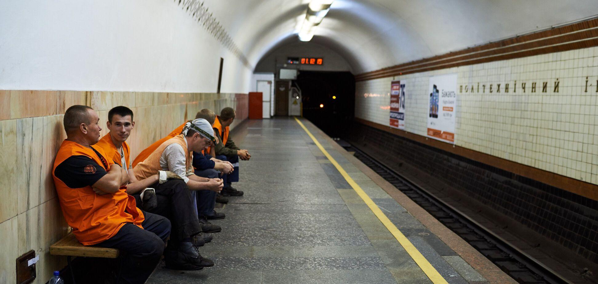 Дело на 500 млн: российский бизнесмен подал в суд на метро Киева