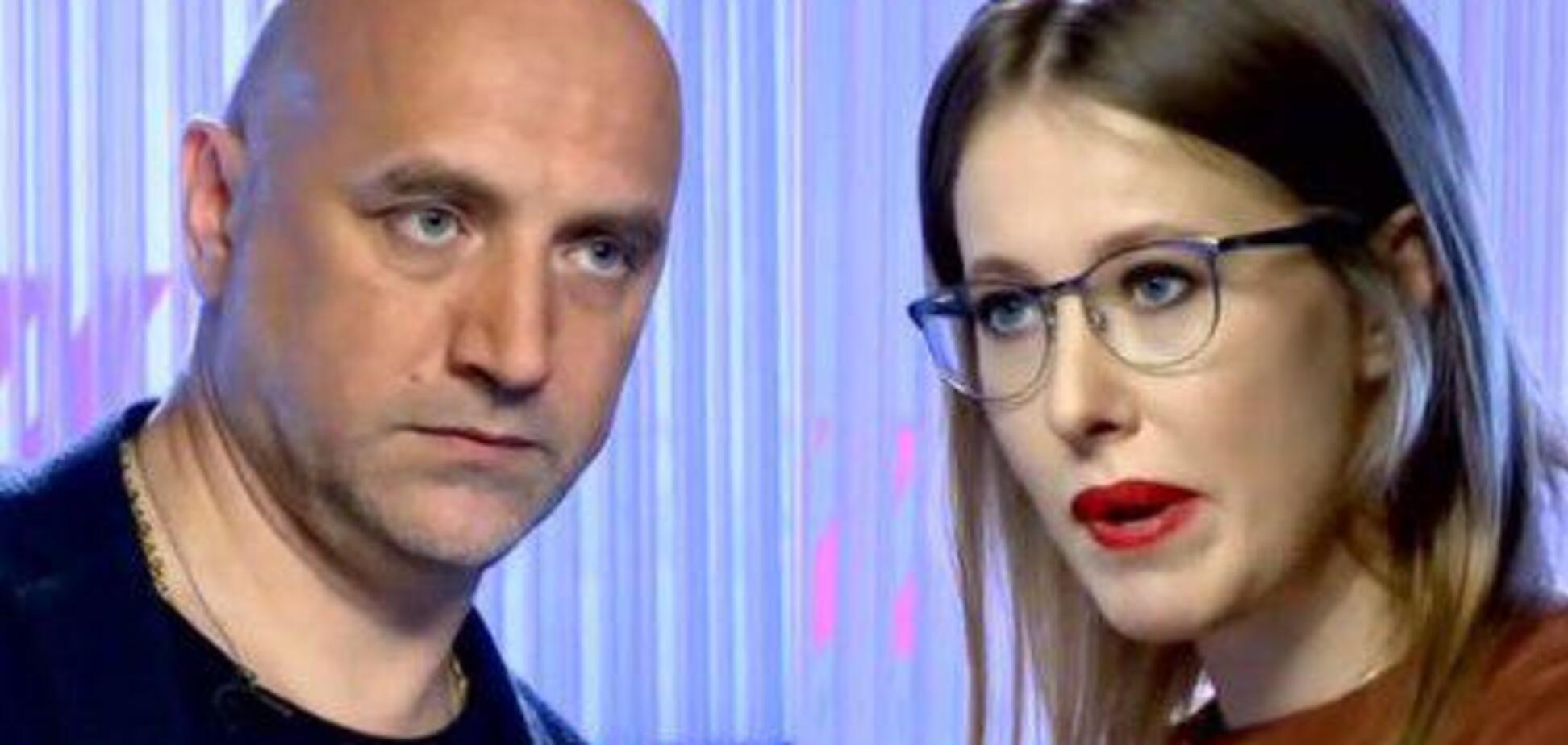 'Русские нацисты воевали в Азове': террорист Прилепин отличился новым заявлением