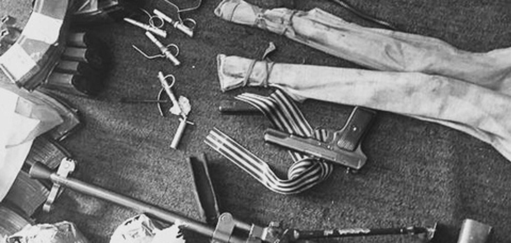 'На подарок начальству': СБУ ворует вещи во время обысков