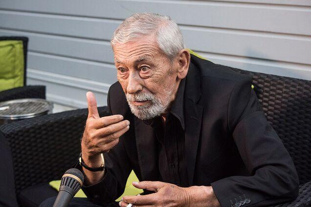 """""""И не переставал"""": Кикабидзе признался в любви к России"""