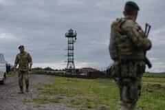Прикордонникам наказали готуватися до взяття під контроль ОРДЛО