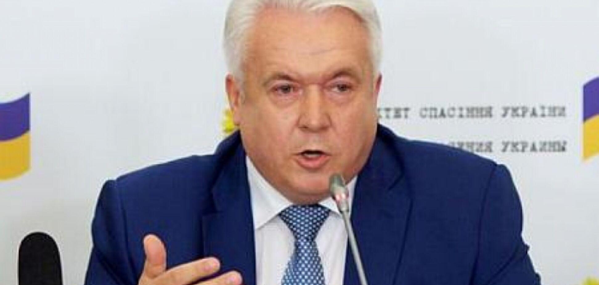 Но сам сбежал: беглый экс-регионал призвал Украину к массовым бунтам