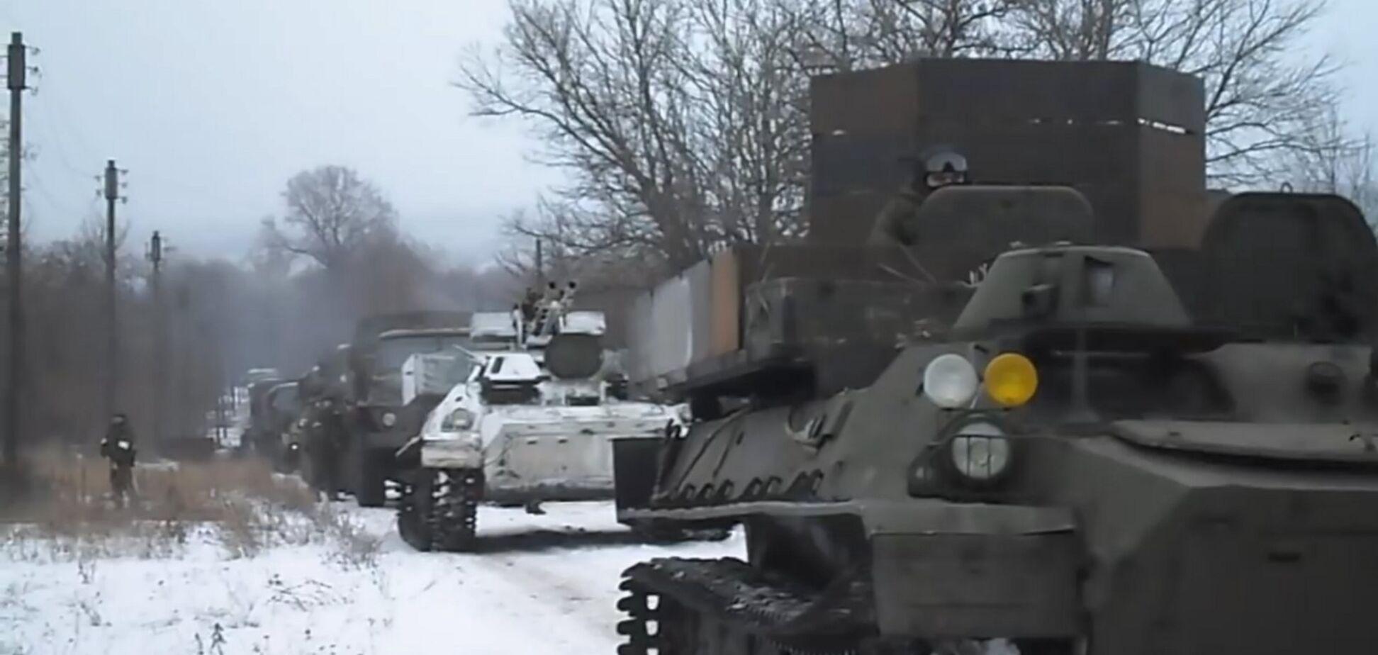 'Вагнер' летит на Донбасс: в сети появилось разоблачительное трофейное видео