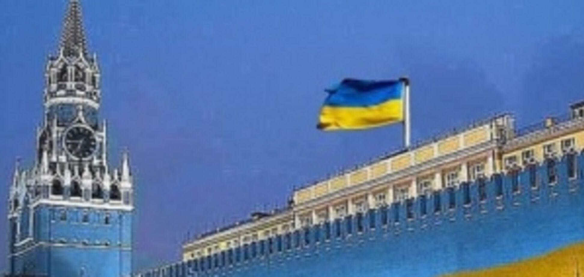 Маразм дужчав: скандальна Монтян назвала Москву українською