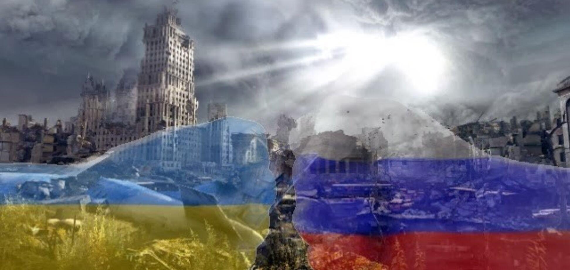 Знову Україна: Путін сказав по Фрейду