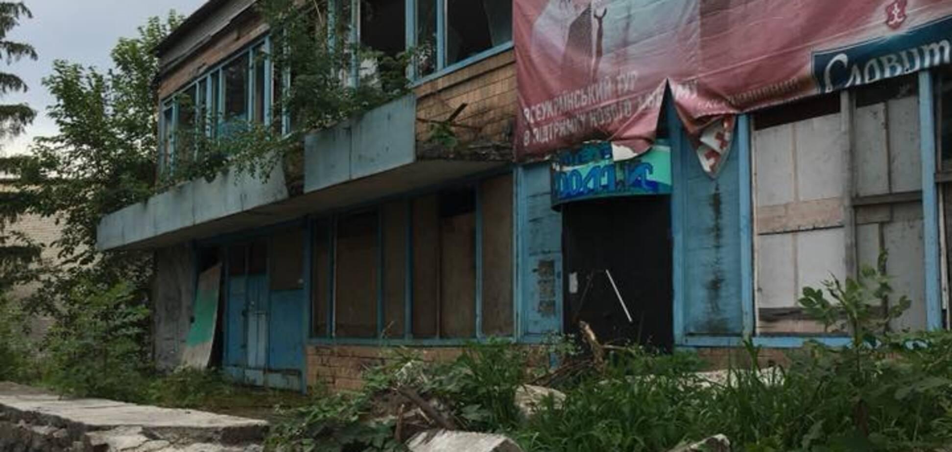 'Там страшно': журналистка показала ужас в известном селе под Киевом