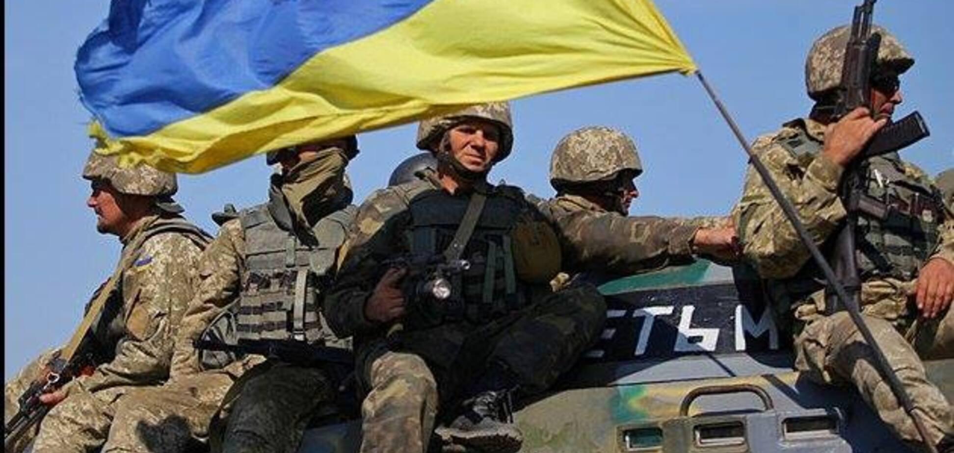 'Не вбивайте, я росіянин': ЗСУ знищили угруповання терористів на Донбасі