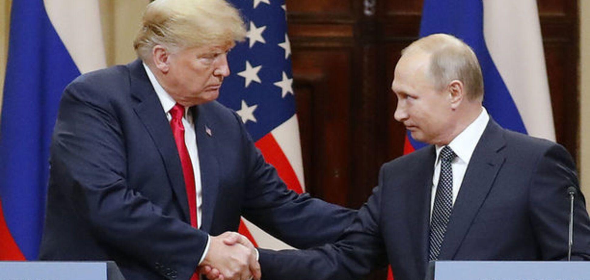 'Літаки, їжа, охорона': на зустріч Трампа з Путіним витратили мільйони