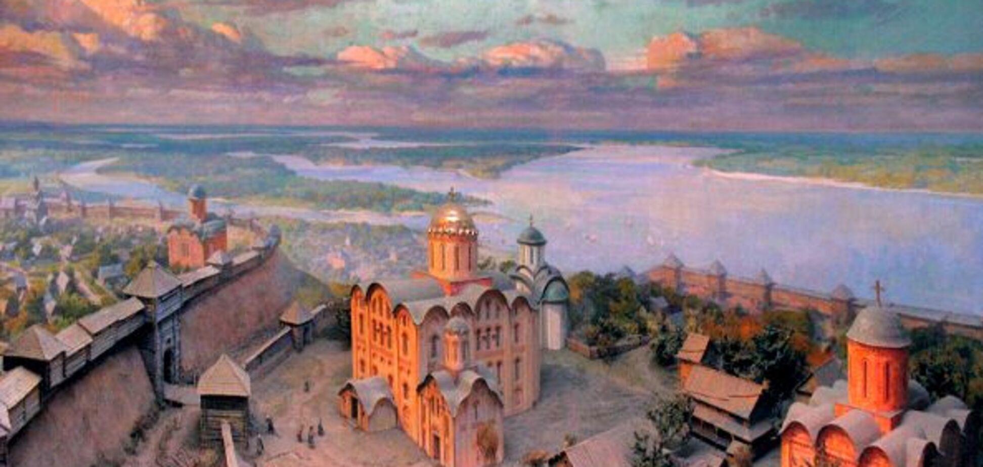 Киеву предрекли стать столицей нового государства