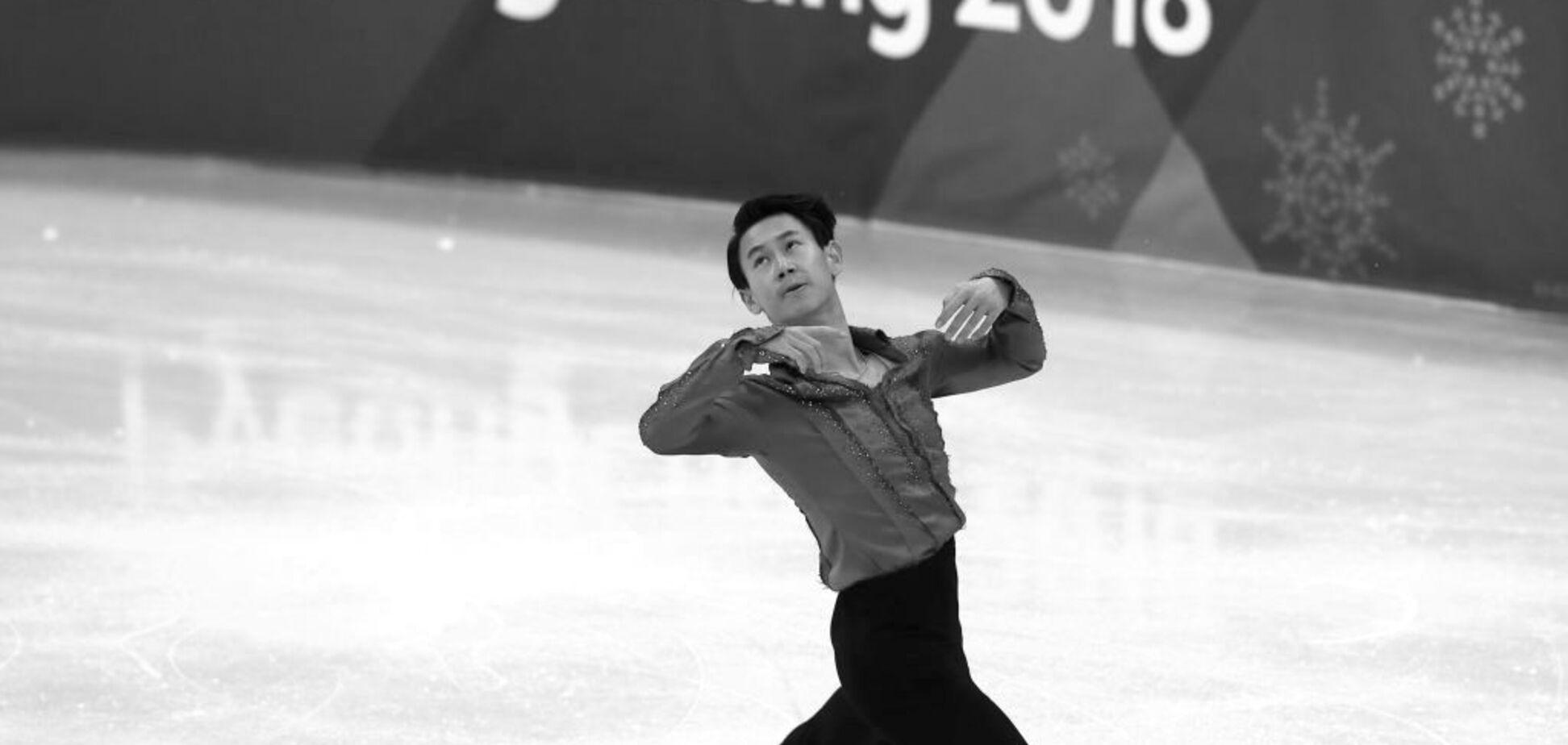Потерял три литра крови: жестоко убит призер Олимпиады-2014 в Сочи