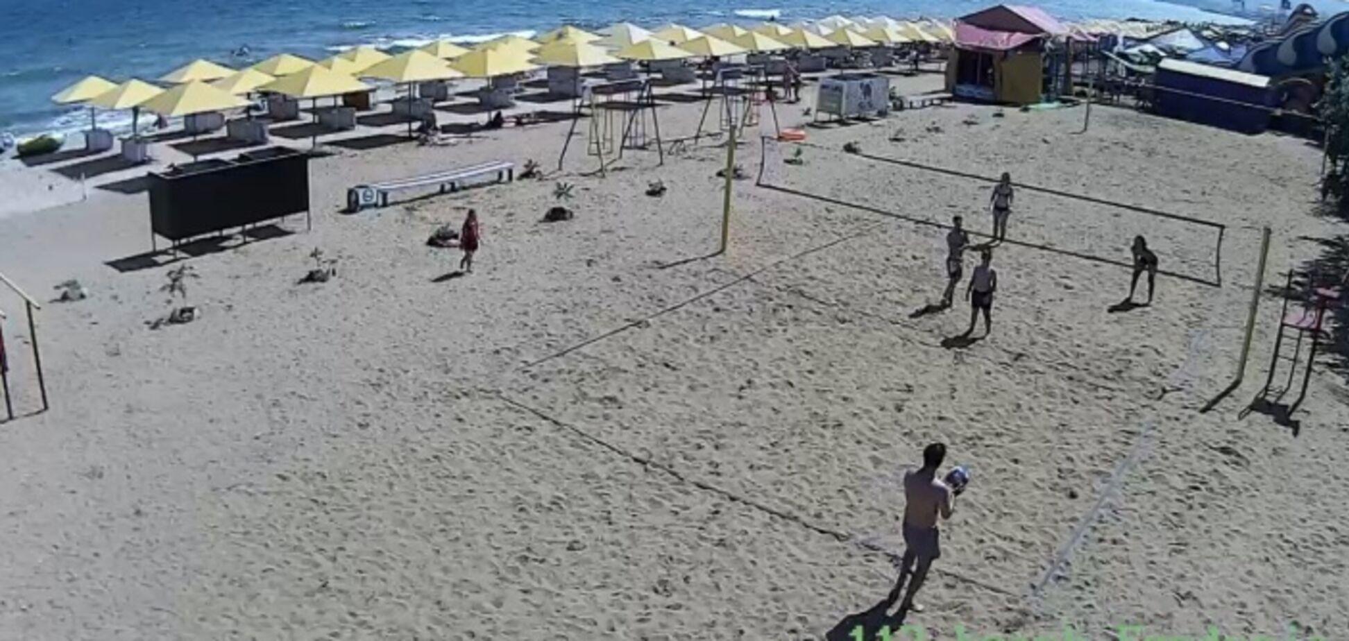 Крым VS Одесса: появился ответ, где больше туристов в разгар лета