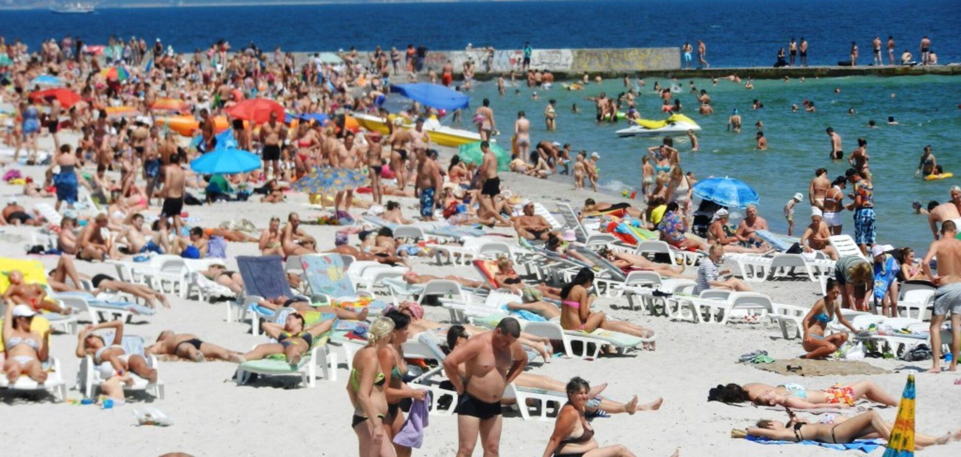 Украинцев 'кидают' на курортах: жертвы предупредили о коварной афере