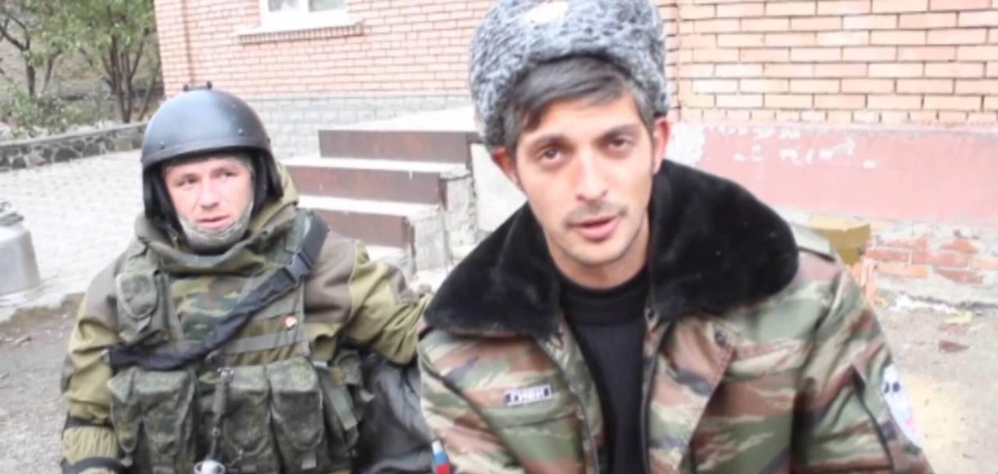 'Как Маяковский': Прилепин оконфузился некрологом для террориста Гиви