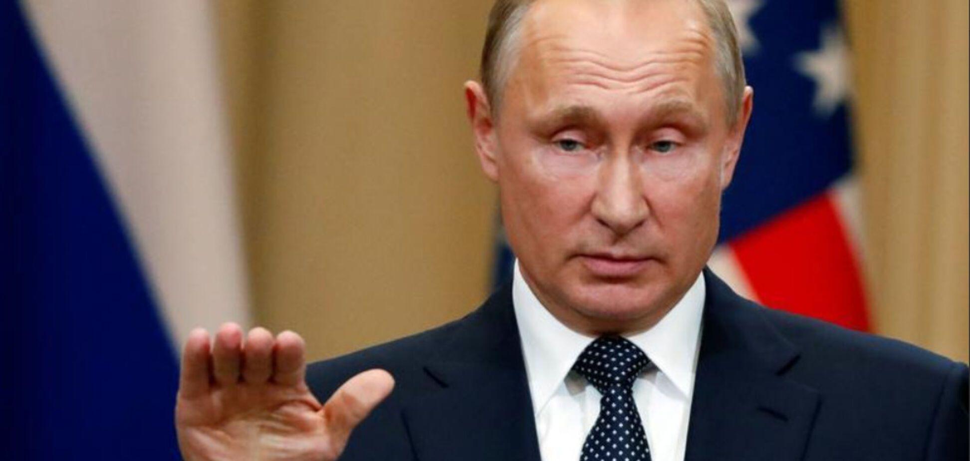 Путін готується захопити нову область України? Тимчук розкрив плани спецслужб РФ