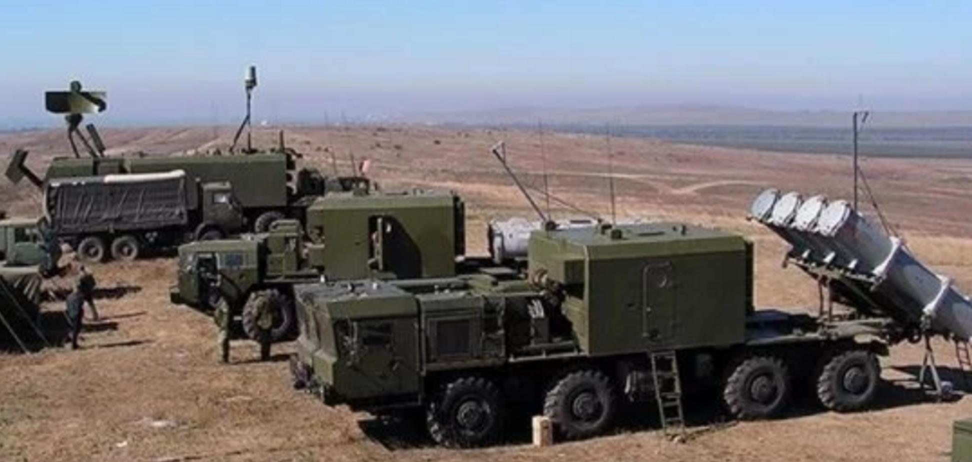 'Ситуація загрозлива': учасник АТО пояснив військові приготування Росії