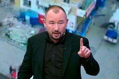 Російська письменниця 'опустила' топ-пропагандиста Кремля