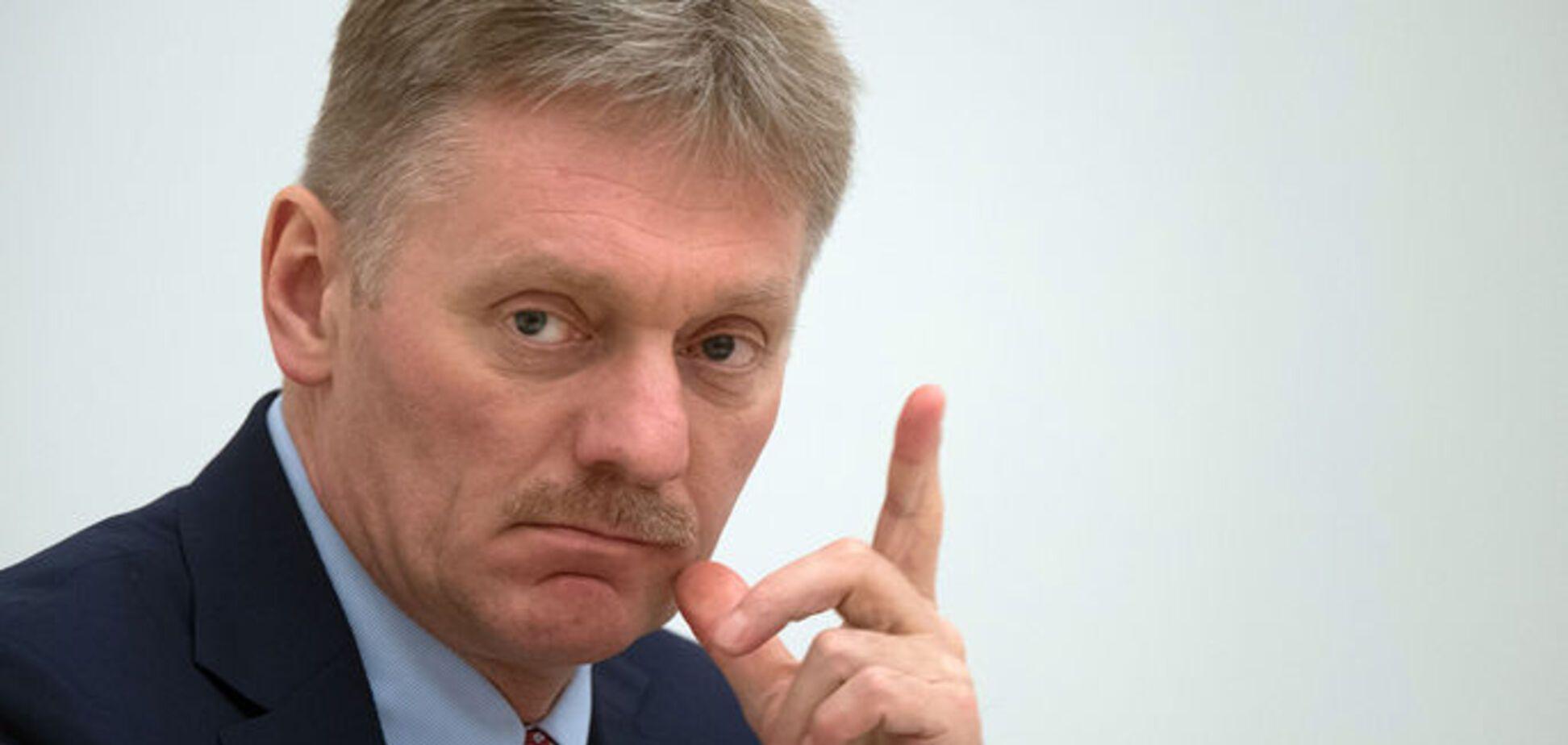 У Кремлі порівняли вихід збірної в ¼ фіналу з перемогою у Другій світовій