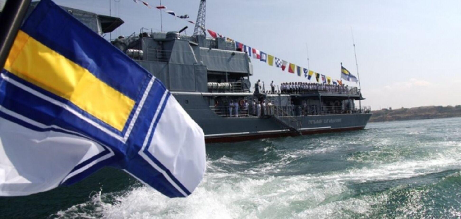 Становимся сильнее: что за новинку получит флот Украины