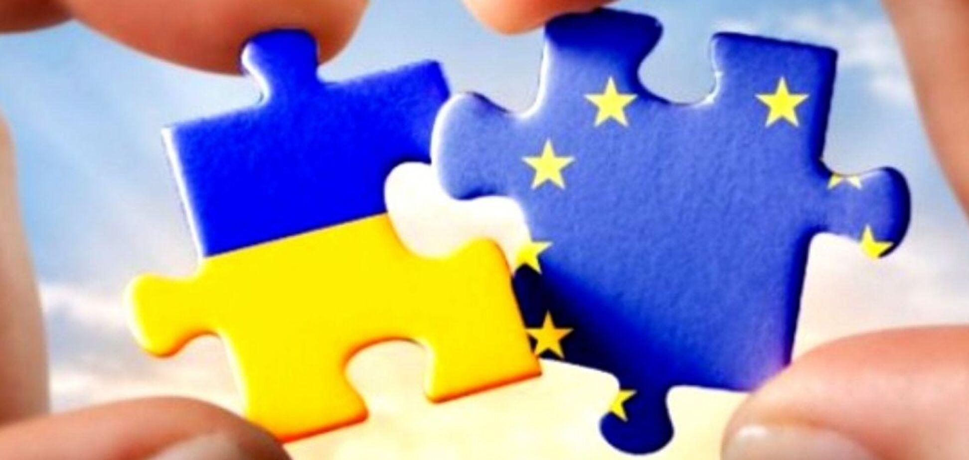'Даже на карте не найдут': блогер рассказал, какой видят Украину европейцы