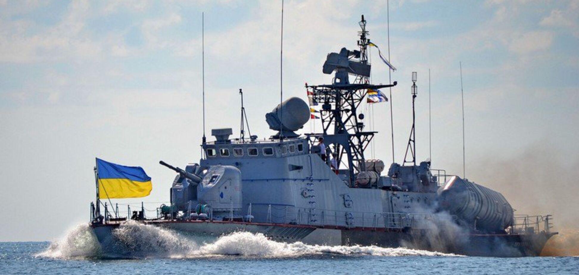 'Можем уничтожать с суши': в Украине сделали заявление о войне с Россией в море