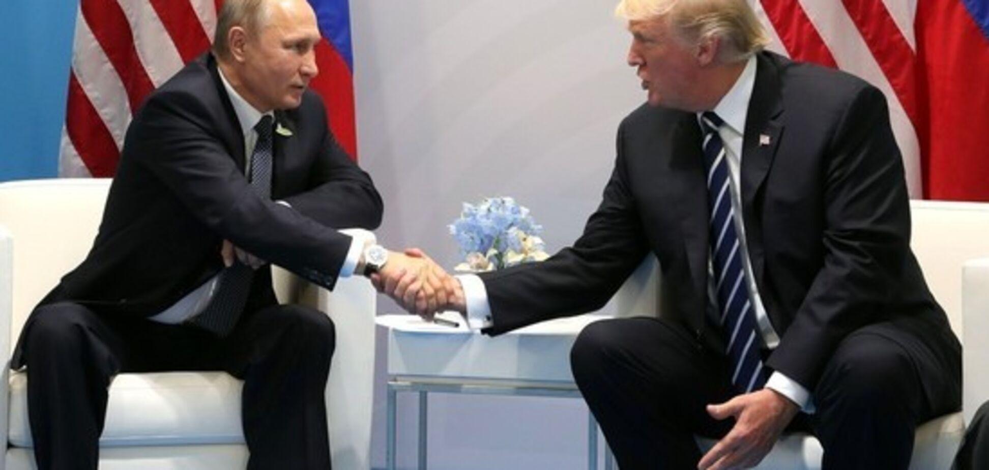Трамп не хоче займатися війною на Донбасі - Смарт