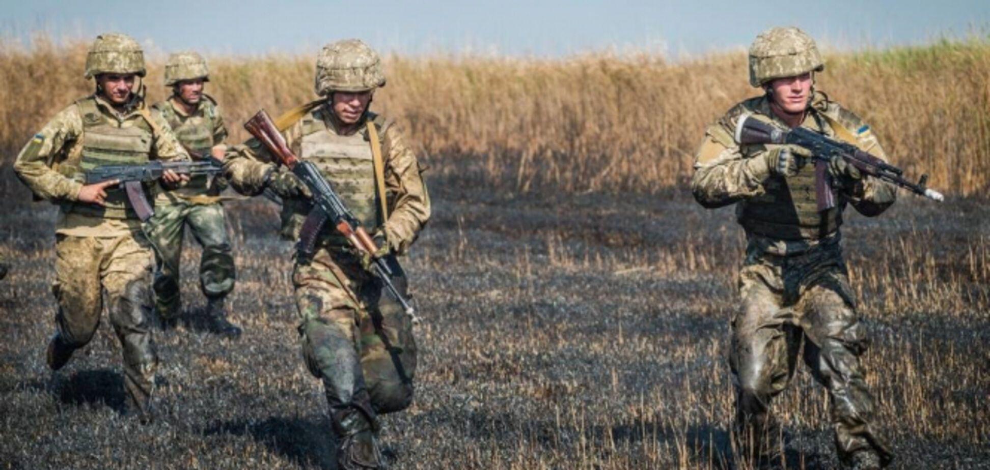 ВСУ продвинулись на Донбассе: выяснились подробности