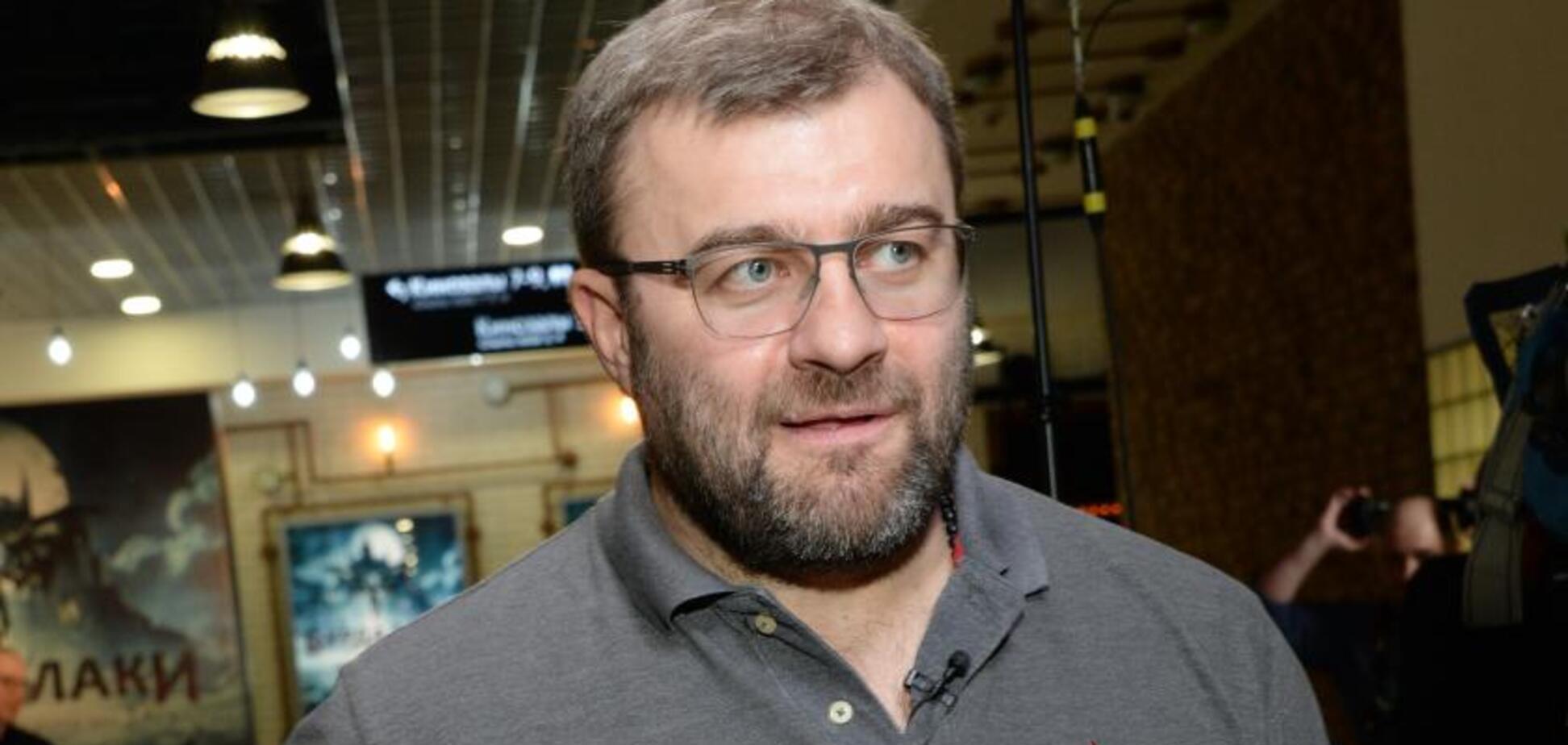 'Насмотрелся телевизора': стрелявший на Донбассе актер разоткровенничался о пропаганде