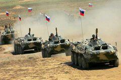 'Не тільки схід': Україну попередили про нову військову загрозу Росії