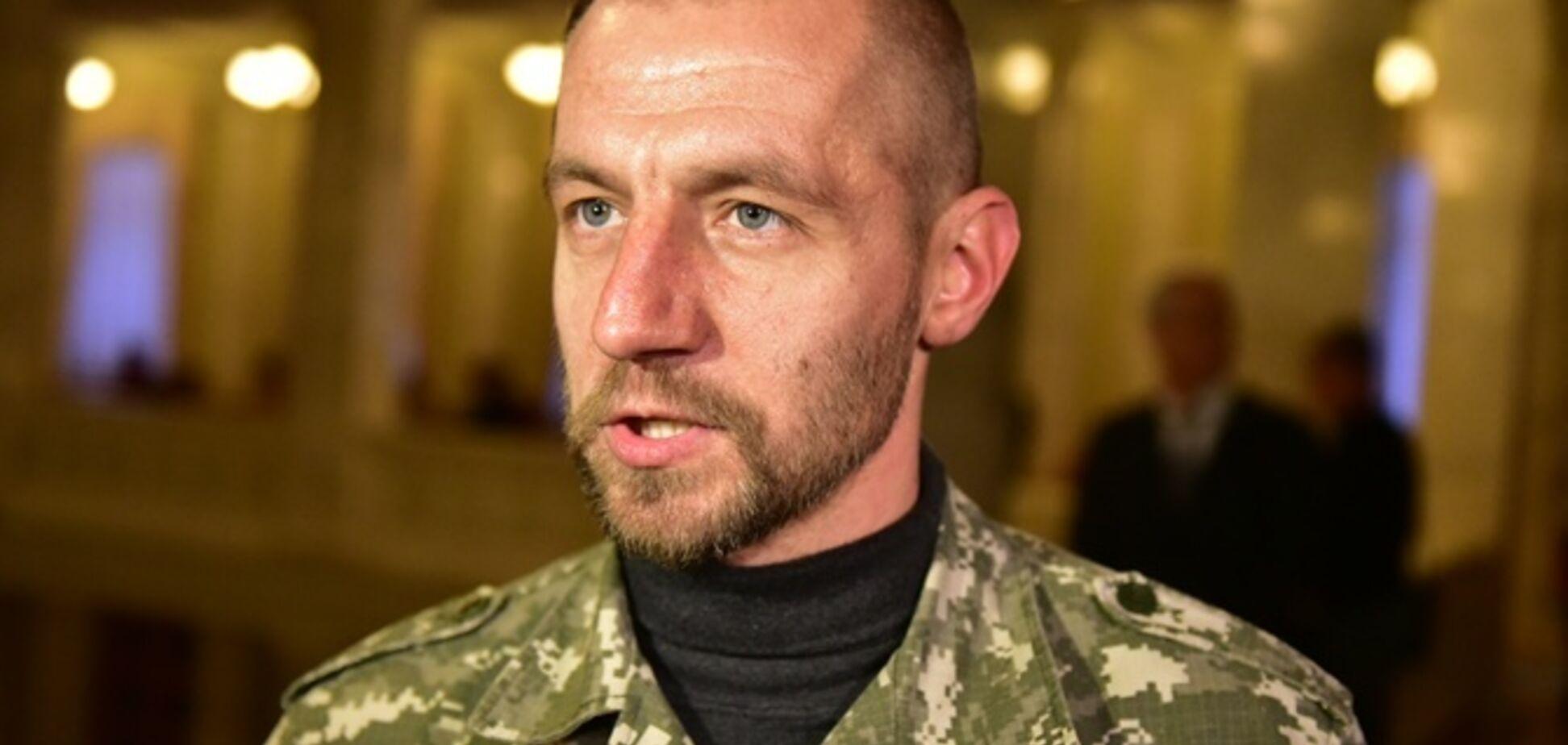 'Козак' Гаврилюк проговорился о левых голосованиях в Раде: видеофакт