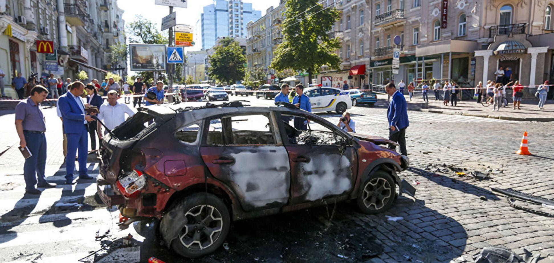 Не только 'российский след': юрист указала на 'ниточки' и мотивы в убийстве Шеремета