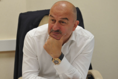 Зарозумілий: головний тренер збірної Росії зробив заяву про ЧС-2018