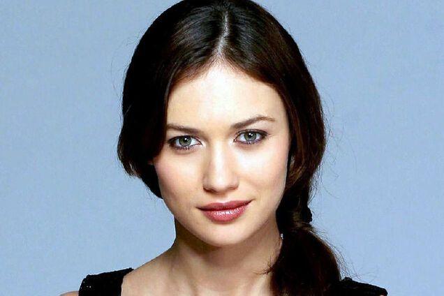 Украинская звезда Голливуда показала судьбоносное фото из юности
