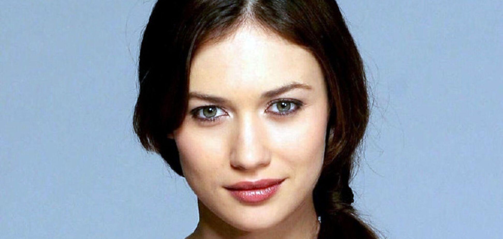 Українська зірка Голлівуду показала доленосне фото з юності