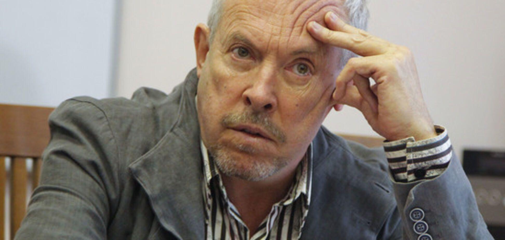 Макаревич отреагировал на список 'крымоненавистников'