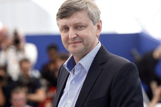 Украинский режиссер вступился за жителей оккупированного Донбасса
