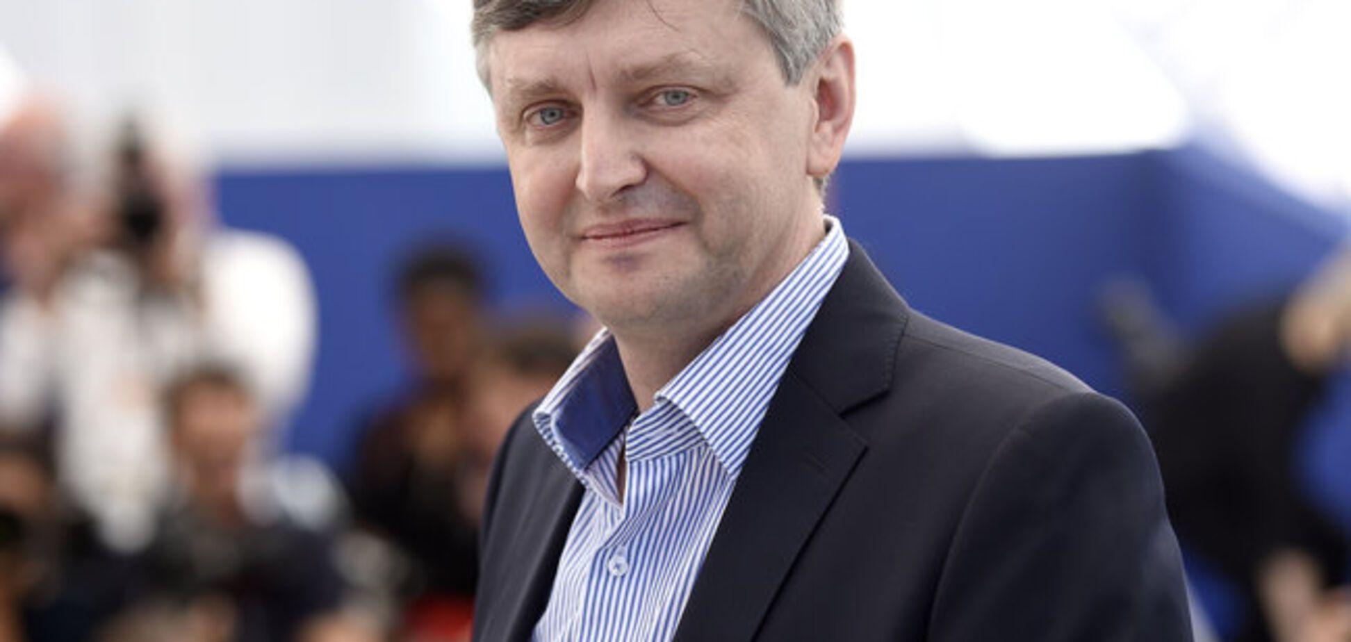 Український режисер заступився за жителів окупованого Донбасу