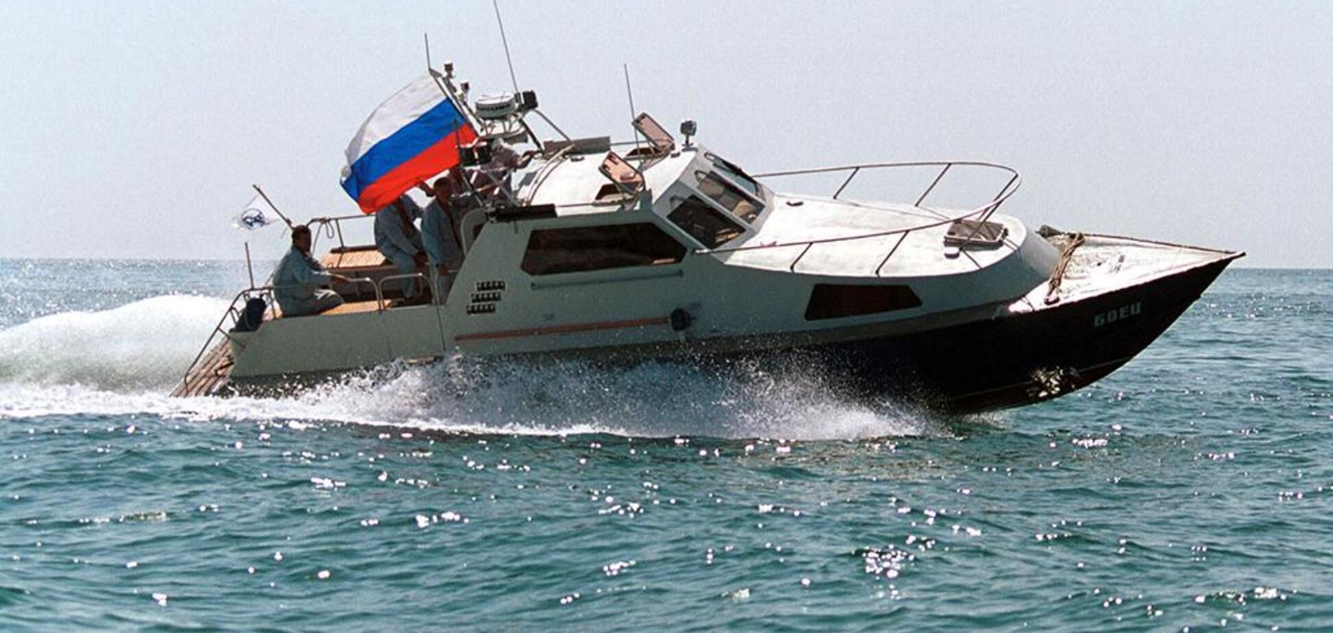 Россия резко изменила тактику в Азовском море: что произошло