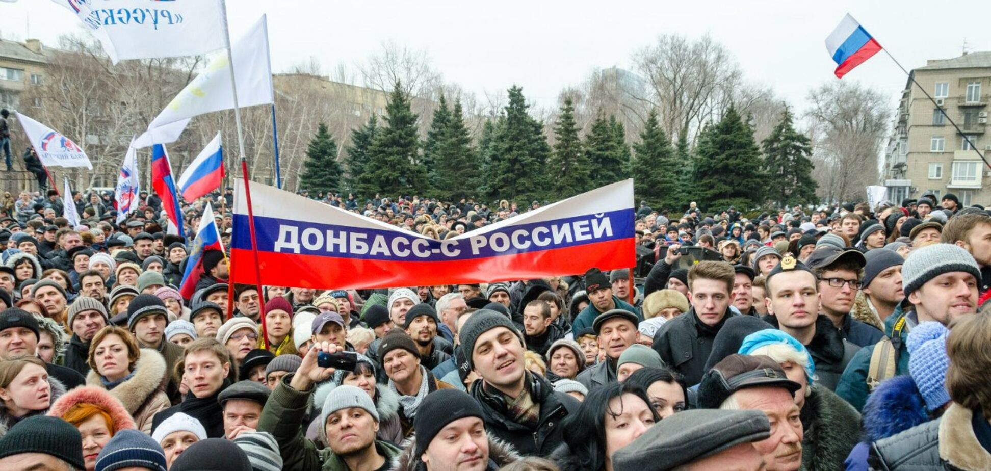 Референдум на Донбасі: а якщо Путін впаде зі стільця і знову щось придумає?