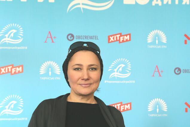 """Алена Мозговая: """"Черноморские Игры"""" - взлетная полоса для нового поколения исполнителей"""