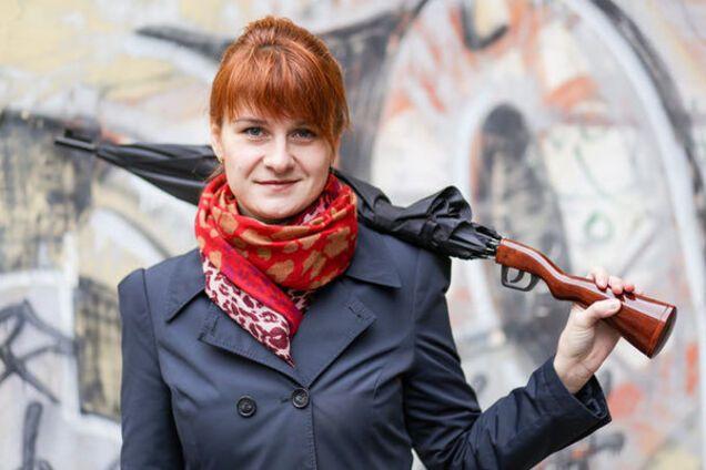 У США спіймали агента РФ: її слід в Україні