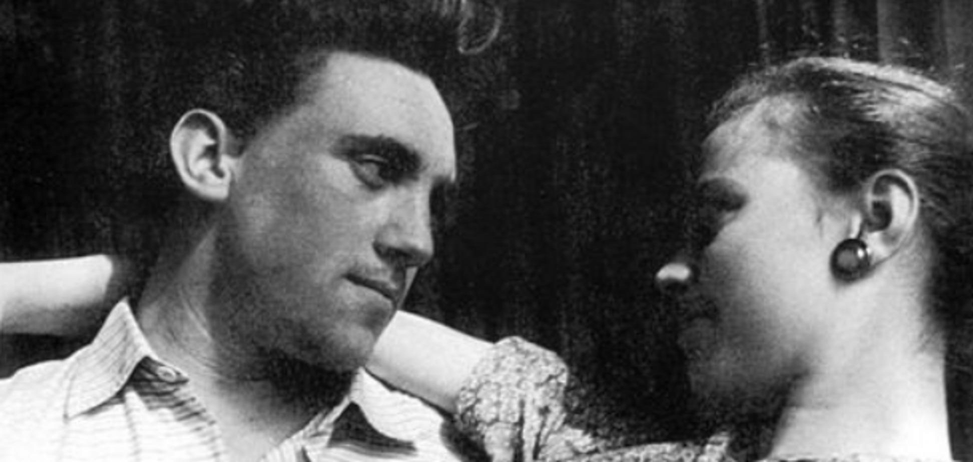 Владимир и Иза Высоцкие