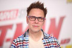 Режиссера 'Стражей галактики' со скандалом уволили из Disney